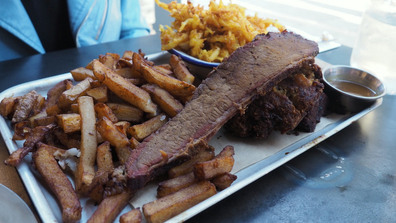 Smoke Barbecue Review