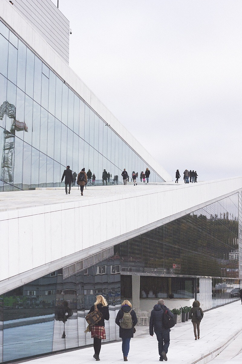 36 Hours In Oslo
