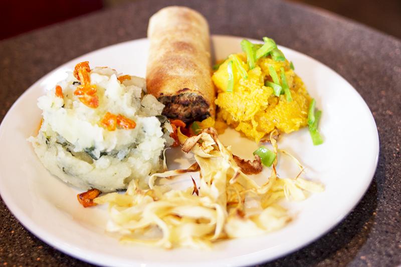 Aberdeen Restaurant Review