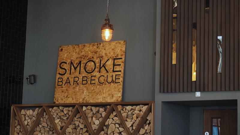 Smoke BBQ Glasgow
