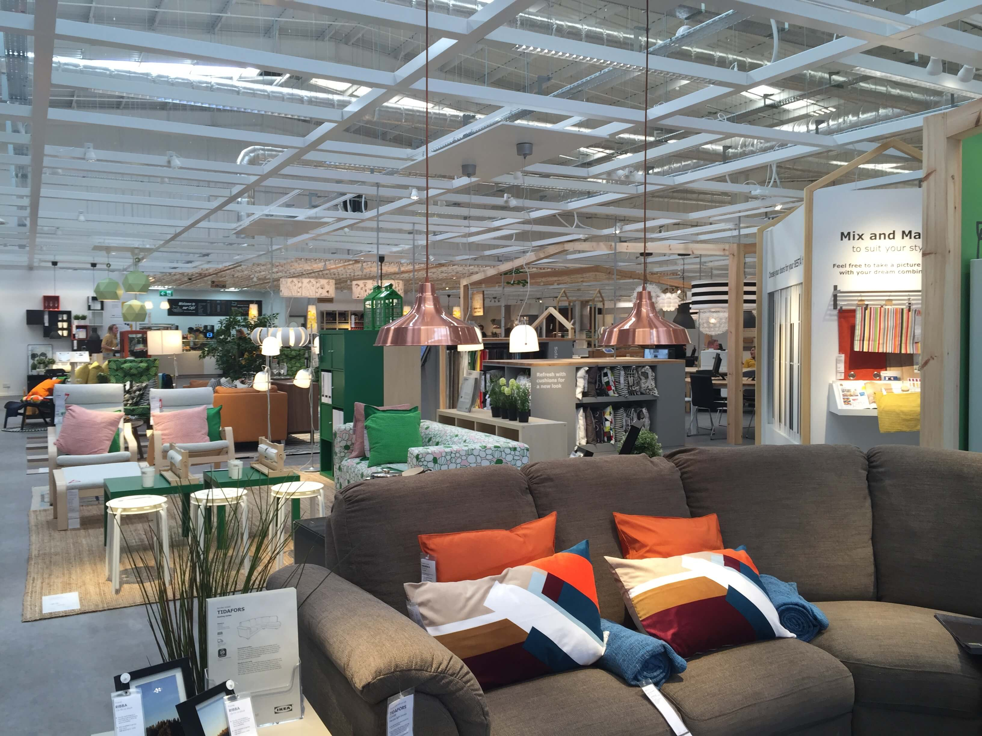 Ikea Aberdeen