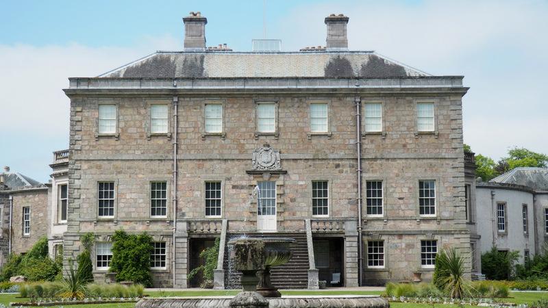 Haddo House Aberdeen
