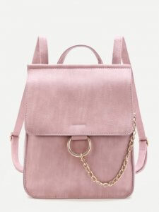 Chloe Faye Backpack Dupe