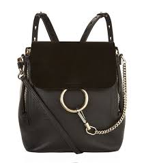 Chloe Faye Backpack