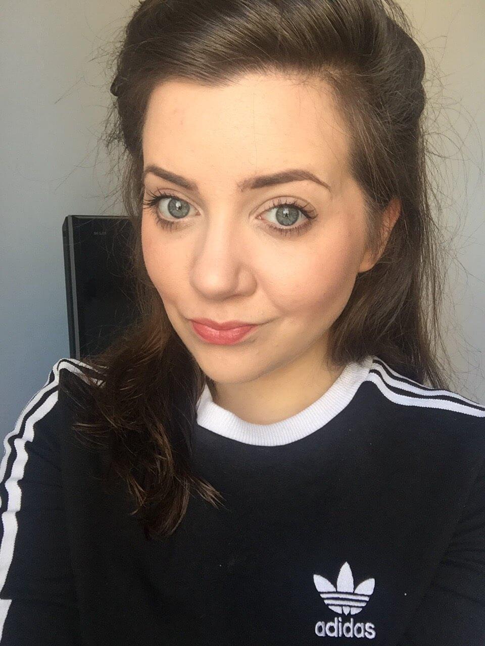 Scottish High Street Fashion Blogger