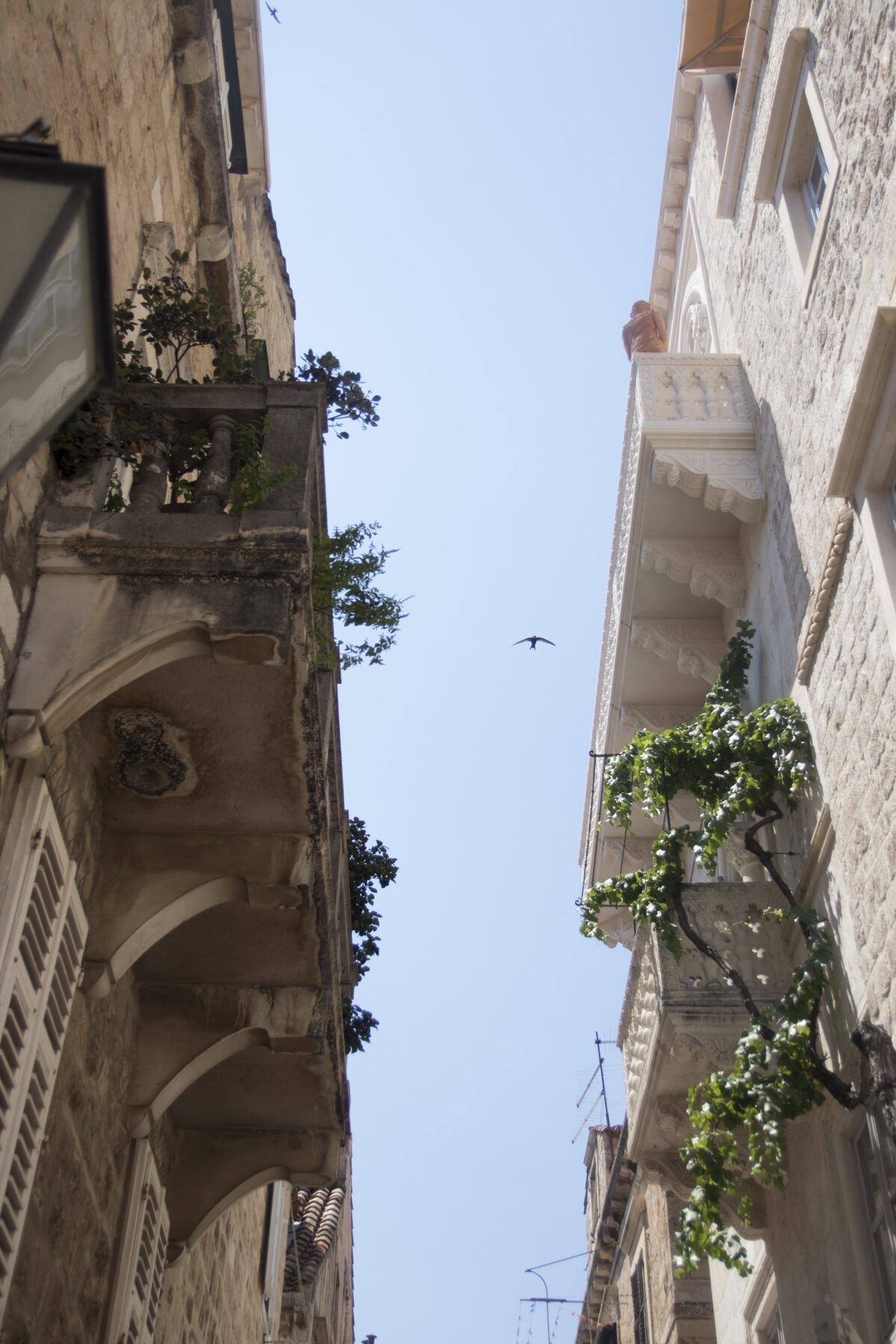 Balcony Dubrovnik